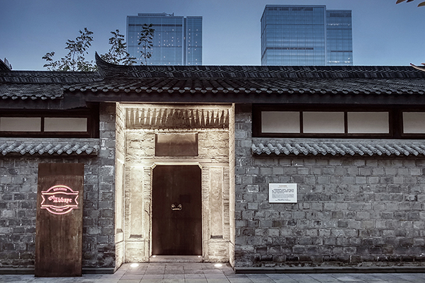 The Abbaye (圖/Mindful Redesign-Architects)